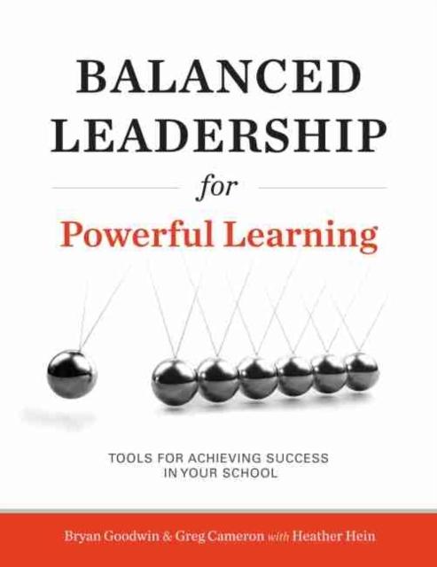 Afbeelding van Balanced Leadership for Powerful Learning