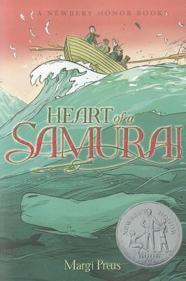 Afbeelding van Heart Of A Samurai