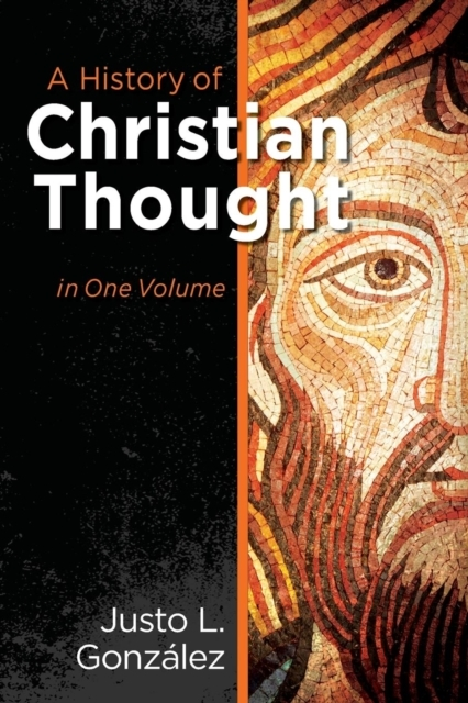 Afbeelding van A History of Christian Thought