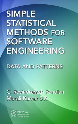 Afbeelding van Simple Statistical Methods for Software Engineering