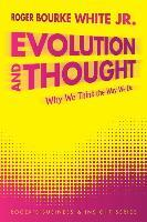 Afbeelding van Evolution and Thought