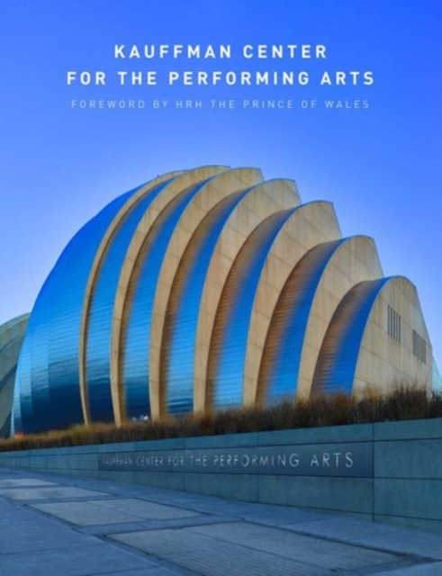 Afbeelding van Kauffman Center for the Performing Arts