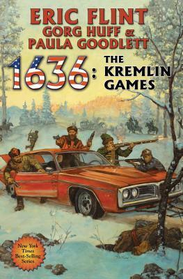 Afbeelding van 1636 the Kremlin Games