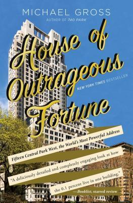 Afbeelding van House of Outrageous Fortune