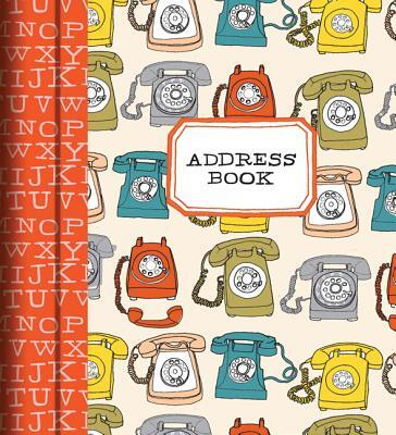 Afbeelding van Analog Address Book