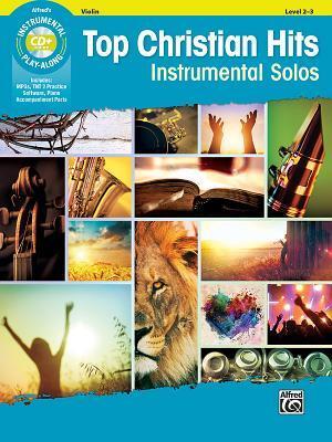 Afbeelding van Top Christian Hits Instrumental Solos for Strings
