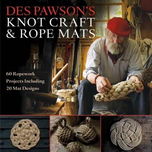 Afbeelding van Des Pawson's Knot Craft and Rope Mats
