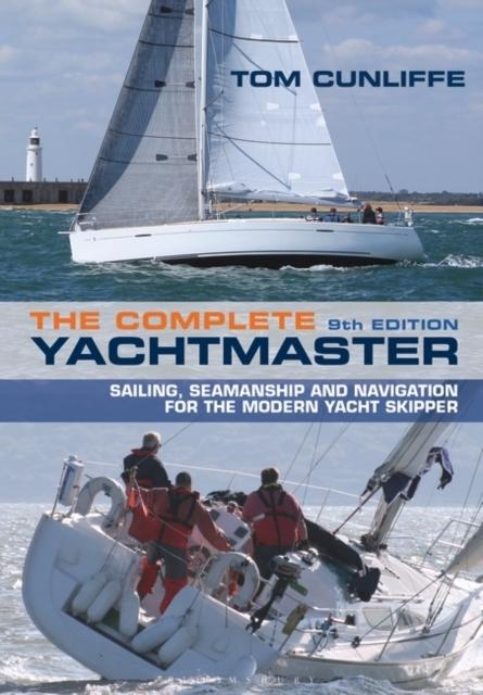 Afbeelding van Complete Yachtmaster