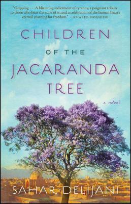 Afbeelding van Children of the Jacaranda Tree