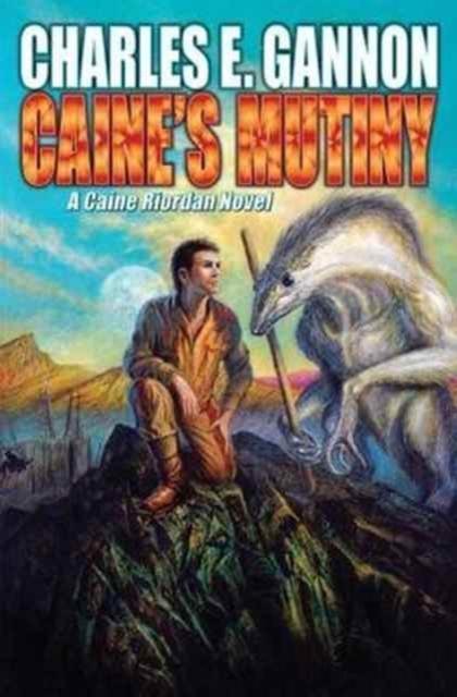 Afbeelding van Caine's Mutiny