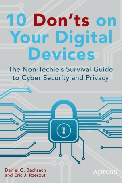 Afbeelding van 10 Dont's on Your Digital Devices