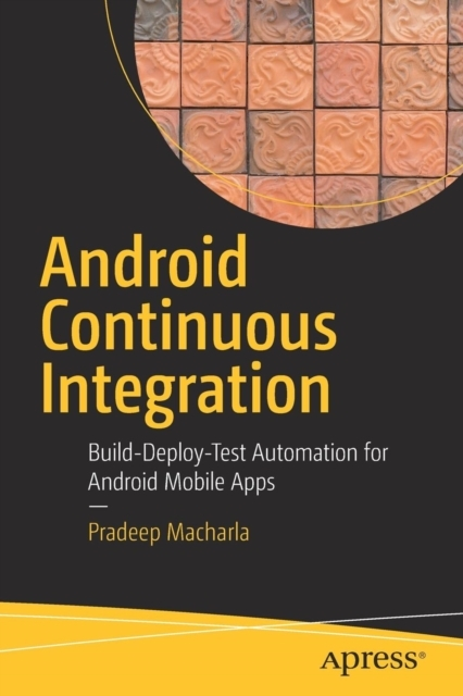 Afbeelding van Android Continuous Integration