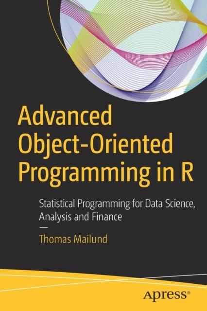 Afbeelding van Advanced Object-Oriented Programming in R