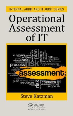 Afbeelding van Operational Assessment of IT