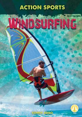 Afbeelding van Wind Surfing