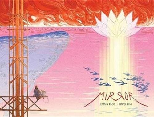 Afbeelding van The Mirror: The Nest