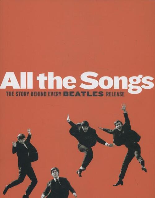 Afbeelding van All The Songs