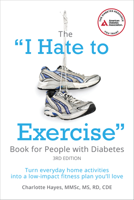 "Afbeelding van The ""I Hate to Exercise"" Book for People With Diabetes"