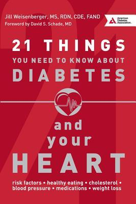 Afbeelding van 21 Things You Need to Know About Diabetes and Your Heart