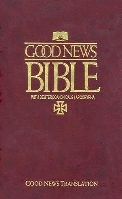 Afbeelding van GNT Pew Bible Catholic