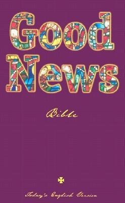 Afbeelding van Good News Bible-TEV
