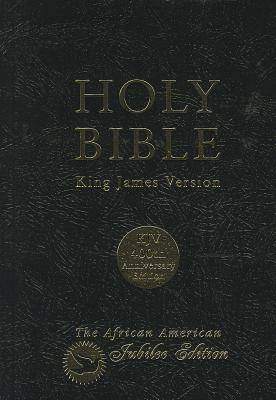 Afbeelding van African-American Jubilee Bible-KJV