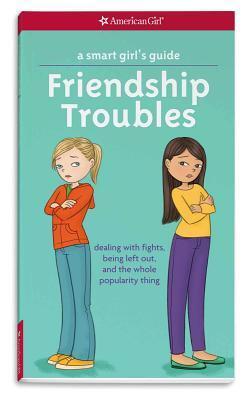 Afbeelding van Friendship Troubles