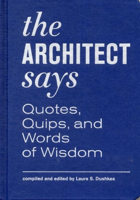 Afbeelding van Architects Say