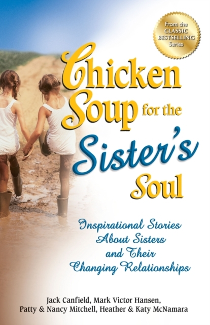 Afbeelding van Chicken Soup for the Sister's Soul