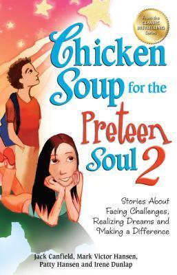 Afbeelding van Chicken Soup for the Preteen Soul 2