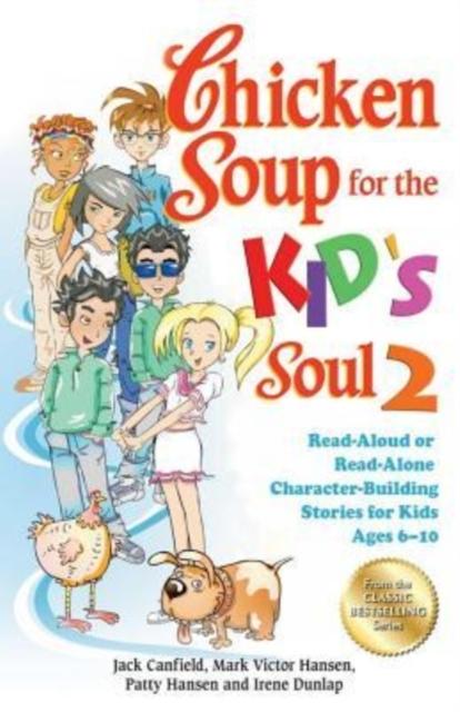 Afbeelding van Chicken Soup for the Kid's Soul 2