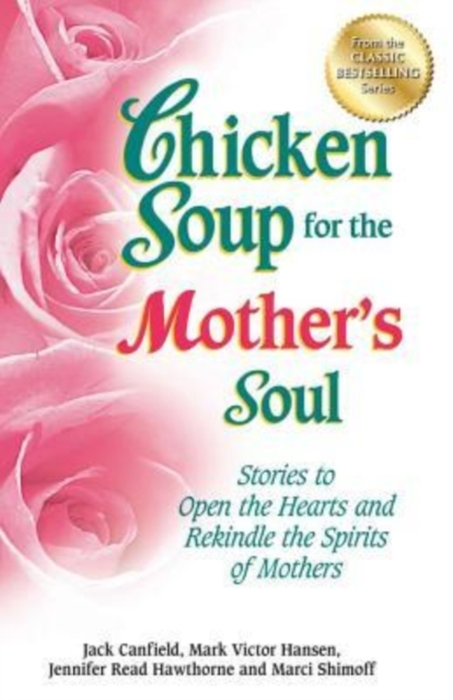 Afbeelding van Chicken Soup for the Mother's Soul