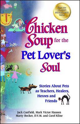 Afbeelding van Chicken Soup for the Pet Lover's Soul