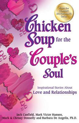 Afbeelding van Chicken Soup for the Couple's Soul