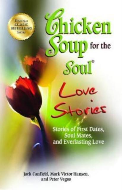 Afbeelding van Chicken Soup for the Soul Love Stories
