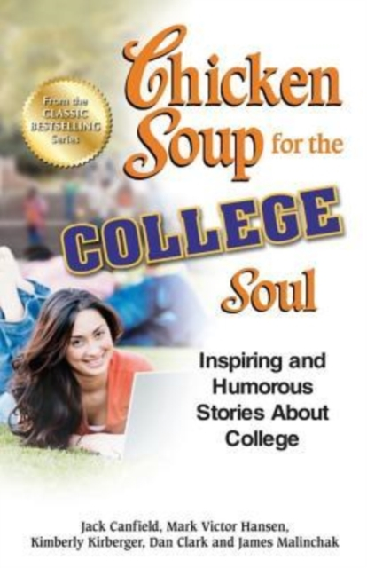 Afbeelding van Chicken Soup for the College Soul