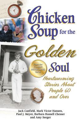 Afbeelding van Chicken Soup for the Golden Soul