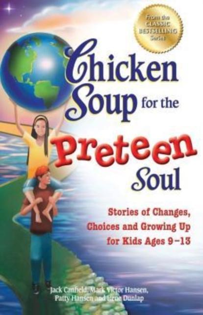Afbeelding van Chicken Soup for the Preteen Soul