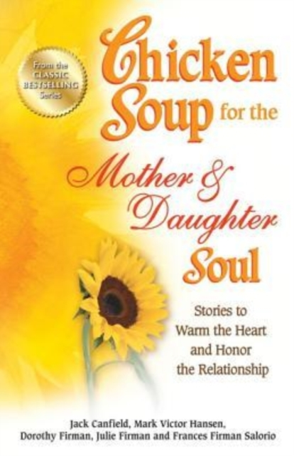 Afbeelding van Chicken Soup for the Mother & Daughter Soul