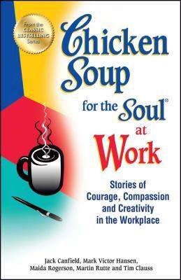 Afbeelding van Chicken Soup for the Soul at Work