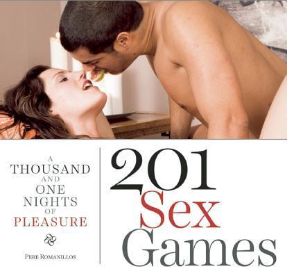 Afbeelding van 201 Sex Games