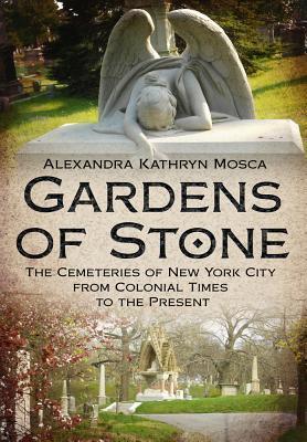 Afbeelding van Gardens of Stone