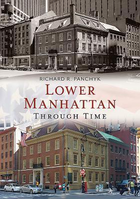 Afbeelding van Lower Manhattan Through Time