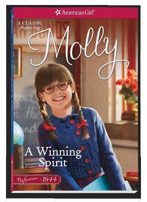 Afbeelding van A Winning Spirit
