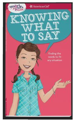 Afbeelding van Knowing What to Say