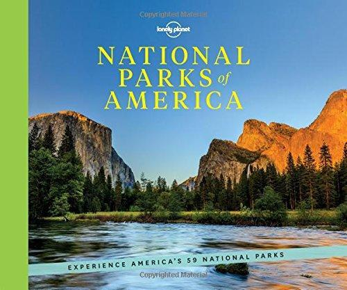 Lonely Planet - National Parks of America