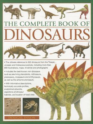 Afbeelding van Complete Book of Dinosaurs