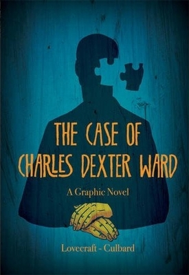 Afbeelding van Case Of Charles Dexter Ward