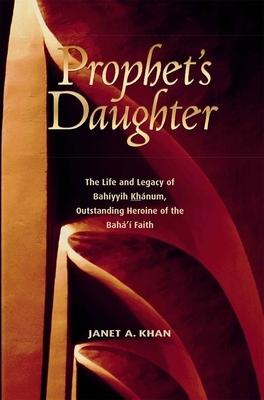 Afbeelding van Prophet's Daughter