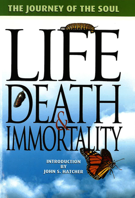 Afbeelding van Life, Death and Immortality